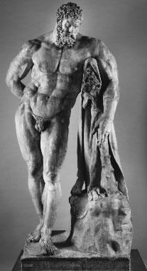 Ercole-Farnese